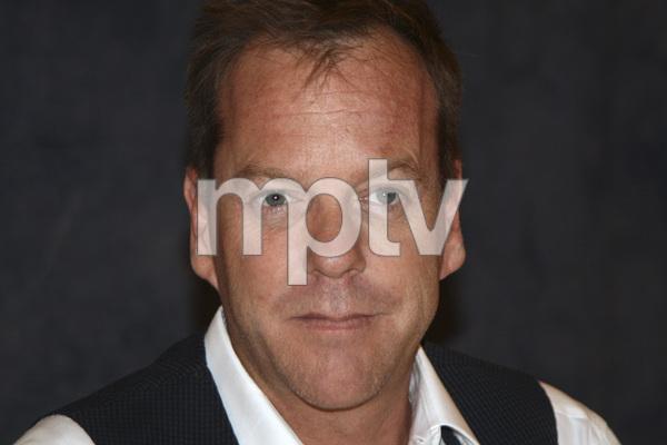 Kiefer Sutherland09-30-2009 © 2009 Jean Cummings  - Image 22834_0206