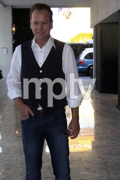 Kiefer Sutherland09-30-2009 © 2009 Jean Cummings  - Image 22834_0209