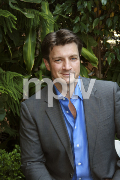 Nathan Fillion 04-09-2010 © 2010 Jean Cummings - Image 22834_0288