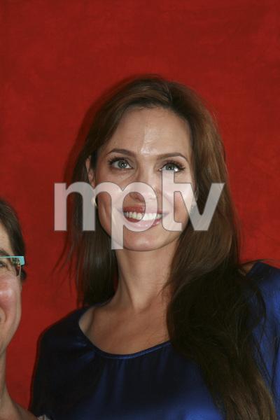 Angelina Jolie07-01-2010 © 2010 Jean Cummings - Image 22834_0351