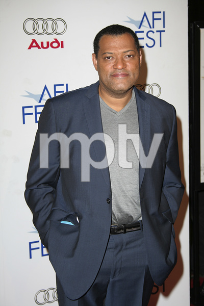 """Bobby"" (AFI Fest Opening Night Gala and U.S. Premiere) Laurence Fishburne 11-01-2006 / Grauman"