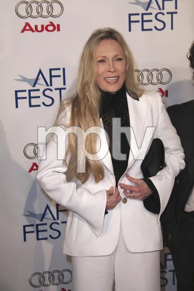 """""""Bobby"""" (AFI Fest Opening Night Gala and U.S. Premiere) Faye Dunaway 11-01-2006 / Grauman"""