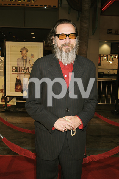 """Borat: Cultural Learnings of America for Make Benefit Glorious Nation of Kazakhstan"" (Premiere)Larry Charles10-23-2006 / Grauman"