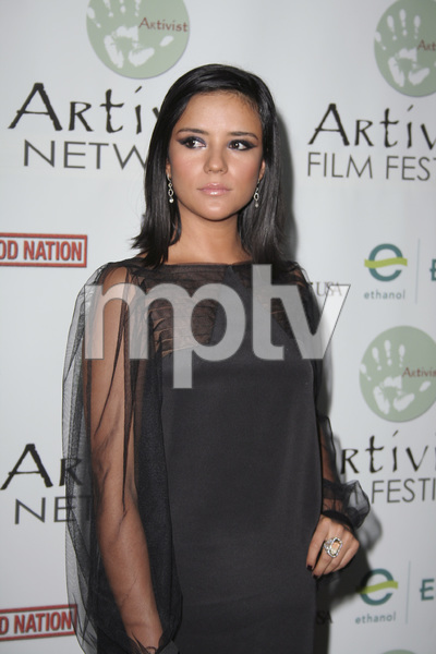 """Fast Food Nation"" (Premiere)Catalina Sandino Moreno11-10-2006 / Egyptian Theater / Hollywood, CA / 20th Century Fox / Photo by Max Rodeo - Image 22852_0001"
