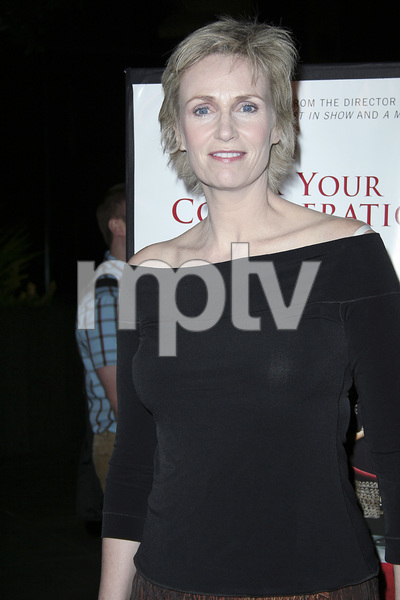 """""""For Your Consideration"""" (Premiere) Jane Lynch 11-13-2006 / Director"""