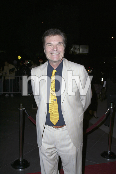 """For Your Consideration"" (Premiere) Fred Willard 11-13-2006 / Director"