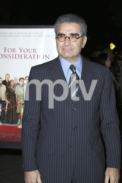"""""""For Your Consideration"""" (Premiere) Eugene Levy 11-13-2006 / Director"""
