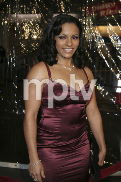 """""""Freedom Writers"""" (Premiere) April L. Hernandez 1-4-2007 / Mann Village Theater / Westwood, CA / Paramount Pictures / Photos by Max Rodeo - Image 22895_0007"""