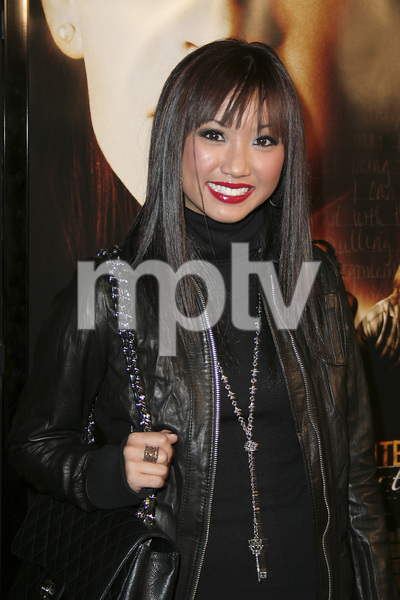 """""""Freedom Writers"""" (Premiere) Brenda Song 1-4-2007 / Mann Village Theater / Westwood, CA / Paramount Pictures / Photos by Max Rodeo - Image 22895_0034"""