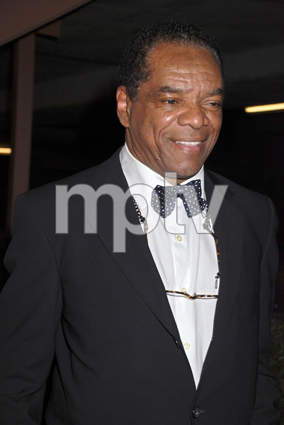 """""""The First Anniversary Celebration of Artpeace Gallery""""John Witherspoon01-20-2007 / Artpeace Gallery / Burbank, CA / Photo by Andrew Howick - Image 22907_0010"""