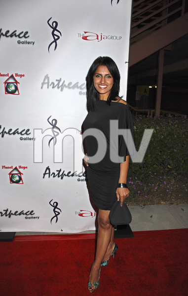 """""""The First Anniversary Celebration of Artpeace Gallery""""Nadeen Gautier01-20-2007 / Artpeace Gallery / Burbank, CA / Photo by Andrew Howick - Image 22907_0014"""