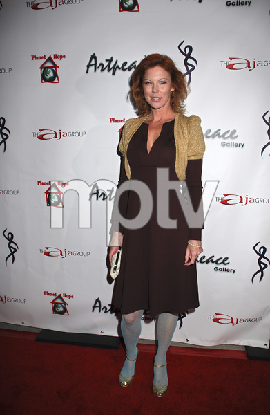"""""""The First Anniversary Celebration of Artpeace Gallery""""Cynthia Basinet01-20-2007 / Artpeace Gallery / Burbank, CA / Photo by Andrew Howick - Image 22907_0025"""