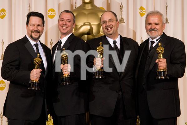 Academy Awards - 79th Annual