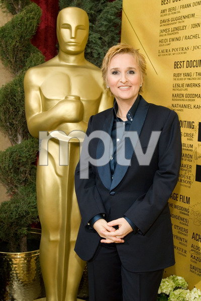 """""""Academy Awards - 79th Annual"""" (Arrivals)Melissa Etheridge ..."""