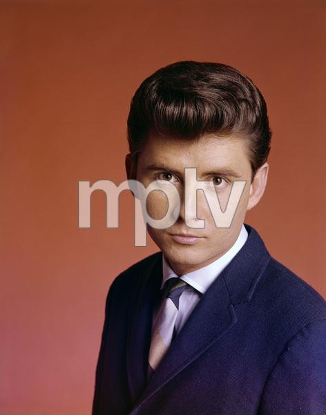 Johnny Tillotson in Manhattan, NYcirca 1960 © 2005 Michael Levin - Image 22946_0002
