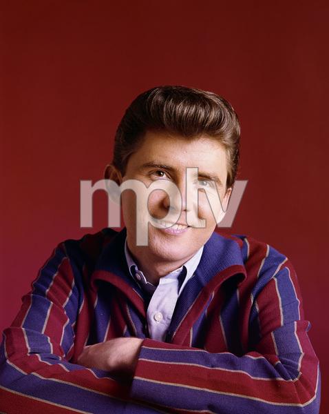 Johnny Tillotson in Manhattan, NYcirca 1960 © 2005 Michael Levin - Image 22946_0003