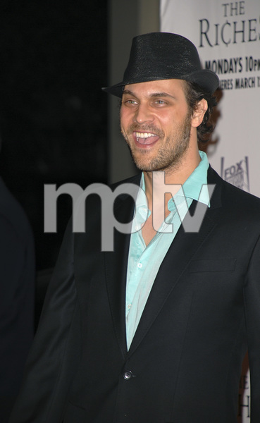 """The Riches"" (Premiere)Todd Stashwick 03-10-2007 / Zanuck Theatre / Los Angeles, CA / FX Network / Photo by Andrew Howick - Image 22955_0001"