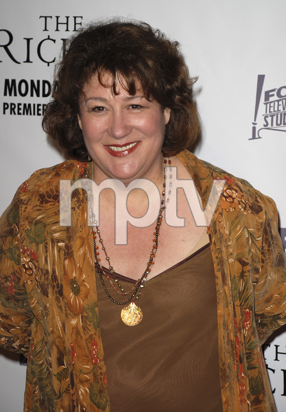 """""""The Riches"""" (Premiere)Margo Martindale 03-10-2007 / Zanuck Theatre / Los Angeles, CA / FX Network / Photo by Andrew Howick - Image 22955_0004"""