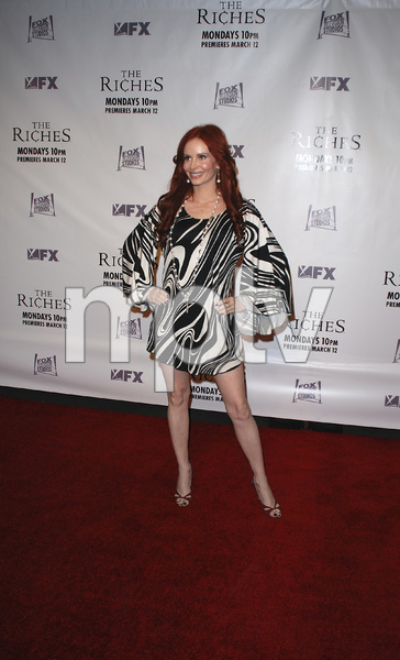 """""""The Riches"""" (Premiere)Phoebe Price03-10-2007 / Zanuck Theatre / Los Angeles, CA / FX Network / Photo by Andrew Howick - Image 22955_0008"""