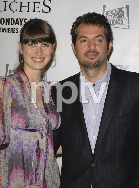 """The Riches"" (Premiere)Michelle Alves, Guy Oseary 03-10-2007 / Zanuck Theatre / Los Angeles, CA / FX Network / Photo by Andrew Howick - Image 22955_0015"