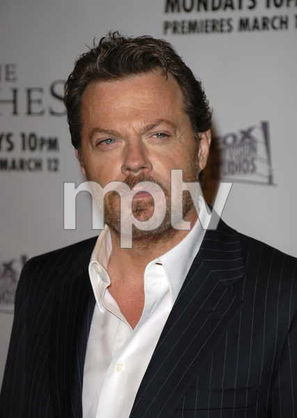 """""""The Riches"""" (Premiere)Eddie Izzard 03-10-2007 / Zanuck Theatre / Los Angeles, CA / FX Network / Photo by Andrew Howick - Image 22955_0016"""