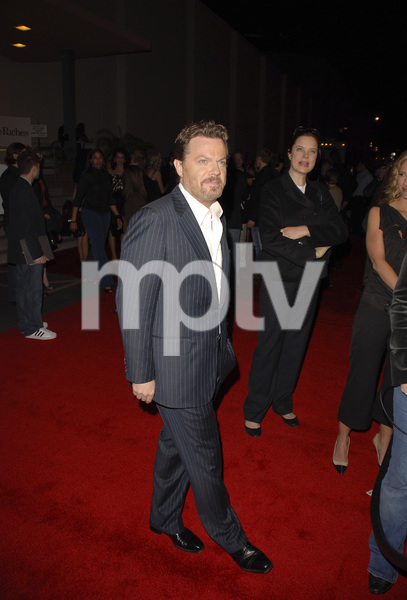 """""""The Riches"""" (Premiere)Eddie Izzard 03-10-2007 / Zanuck Theatre / Los Angeles, CA / FX Network / Photo by Andrew Howick - Image 22955_0020"""