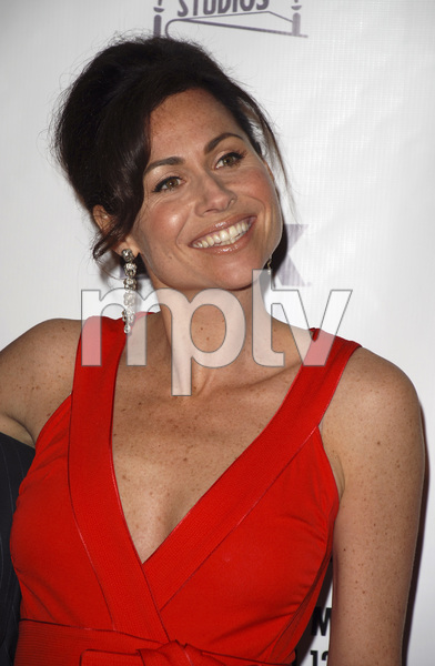 """""""The Riches"""" (Premiere)Minnie Driver 03-10-2007 / Zanuck Theatre / Los Angeles, CA / FX Network / Photo by Andrew Howick - Image 22955_0028"""