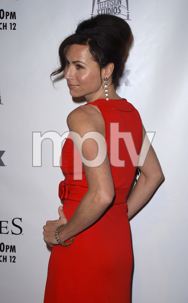 """""""The Riches"""" (Premiere)Minnie Driver 03-10-2007 / Zanuck Theatre / Los Angeles, CA / FX Network / Photo by Andrew Howick - Image 22955_0031"""