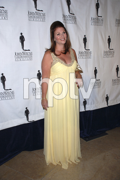 """The 22nd Annual Odyssey Ball benefiting the John Wayne Cancer Clinic""Marisa Wayne04-14-2007 / Beverly Hilton Hotel / Beverly Hills, CA / Photo by Andrew Howick - Image 22992_0002"