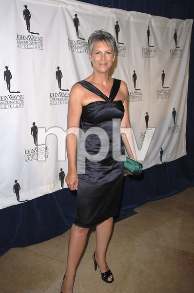"""""""The 22nd Annual Odyssey Ball benefiting the John Wayne Cancer Clinic""""Jamie Lee Curtis04-14-2007 / Beverly Hilton Hotel / Beverly Hills, CA / Photo by Andrew Howick - Image 22992_0008"""