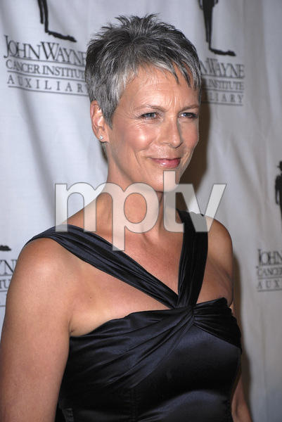 """""""The 22nd Annual Odyssey Ball benefiting the John Wayne Cancer Clinic""""Jamie Lee Curtis04-14-2007 / Beverly Hilton Hotel / Beverly Hills, CA / Photo by Andrew Howick - Image 22992_0009"""