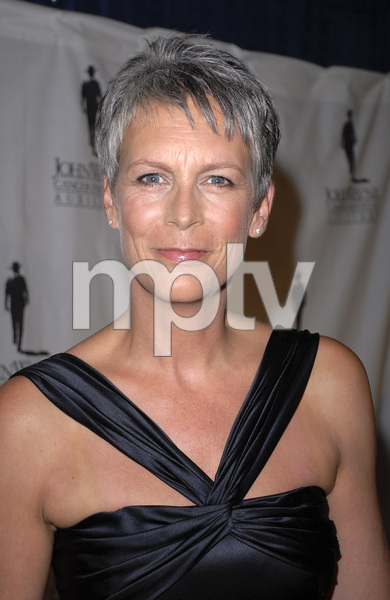 """The 22nd Annual Odyssey Ball benefiting the John Wayne Cancer Clinic""Jamie Lee Curtis04-14-2007 / Beverly Hilton Hotel / Beverly Hills, CA / Photo by Andrew Howick - Image 22992_0010"
