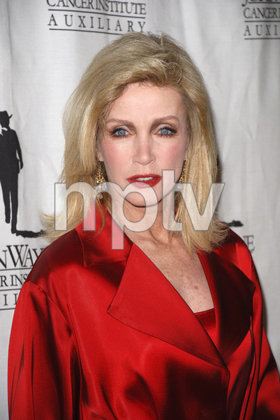 """""""The 22nd Annual Odyssey Ball benefiting the John Wayne Cancer Clinic""""Donna Mills04-14-2007 / Beverly Hilton Hotel / Beverly Hills, CA / Photo by Andrew Howick - Image 22992_0016"""