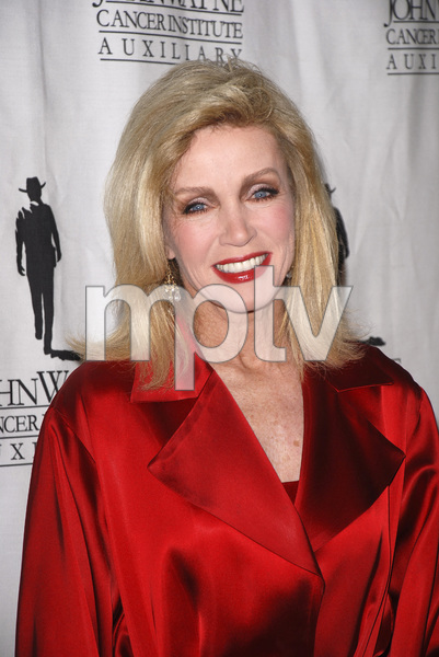 """The 22nd Annual Odyssey Ball benefiting the John Wayne Cancer Clinic""Donna Mills04-14-2007 / Beverly Hilton Hotel / Beverly Hills, CA / Photo by Andrew Howick - Image 22992_0017"