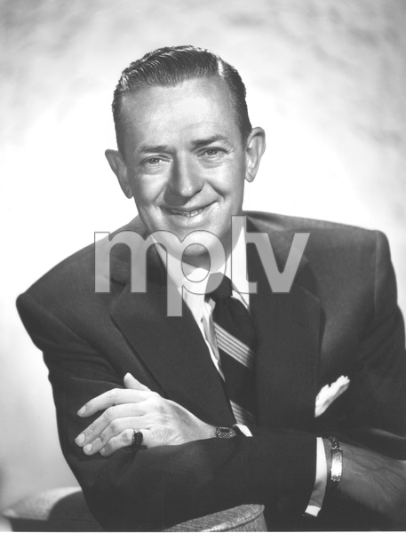 Jimmy Dorsey1954Photo by Gabi Rona - Image 2302_0009