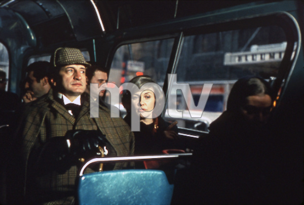 """They Might Be Giants""George C. Scott, Joanne Woodward1971 Universal Pictures** I.V. - Image 23024_0001"