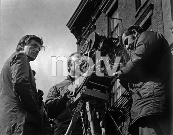 """""""Minnie and Moskowitz""""Director John Cassavetes1971 Universal Pictures** I.V. - Image 23029_0001"""