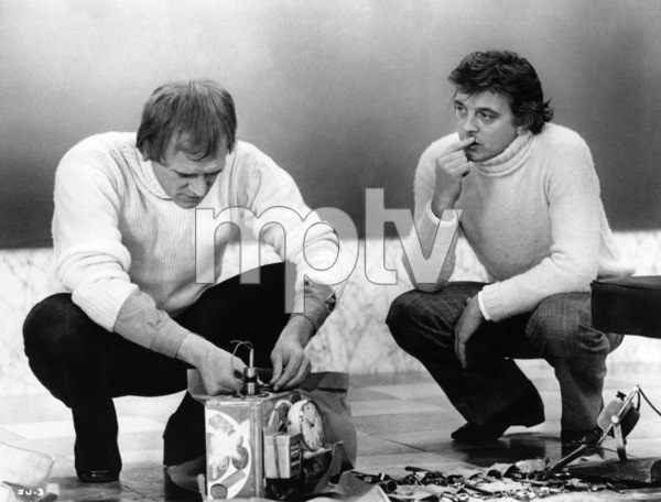 """Juggernaut""Richard Harris, David Hemmings1974 United Artists** I.V. - Image 23037_0001"