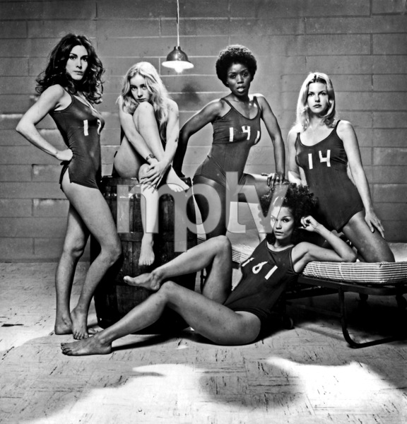 """Caged Heat""1974 Renegade Women Co** I.V. - Image 23049_0001"
