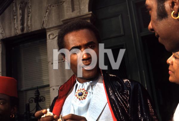 """Cotton Comes to Harlem""Calvin Lockhart1970 United Artists** I.V. - Image 23051_0007"