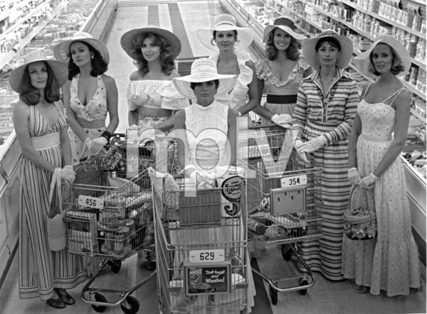 """The Stepford Wives""Katharine Ross1975 Columbia Pictures** I.V. - Image 23054_0001"