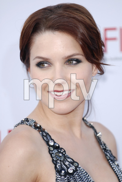 """35th Annual AFI Life Achievement Award Honoring Al Pacino""Sophia Bush06-07-2007 / Kodak Theatre / Hollywood, CA / Photo by Andrew Howick - Image 23094_0019"