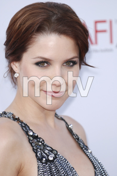 """35th Annual AFI Life Achievement Award Honoring Al Pacino""Sophia Bush06-07-2007 / Kodak Theatre / Hollywood, CA / Photo by Andrew Howick - Image 23094_0020"