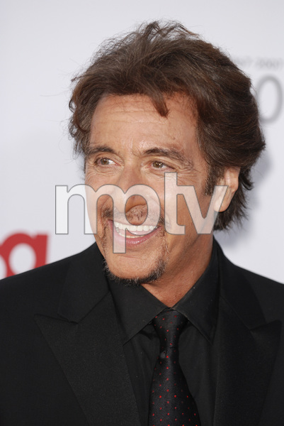 """35th Annual AFI Life Achievement Award Honoring Al Pacino""Al Pacino06-07-2007 / Kodak Theatre / Hollywood, CA / Photo by Andrew Howick - Image 23094_0032"