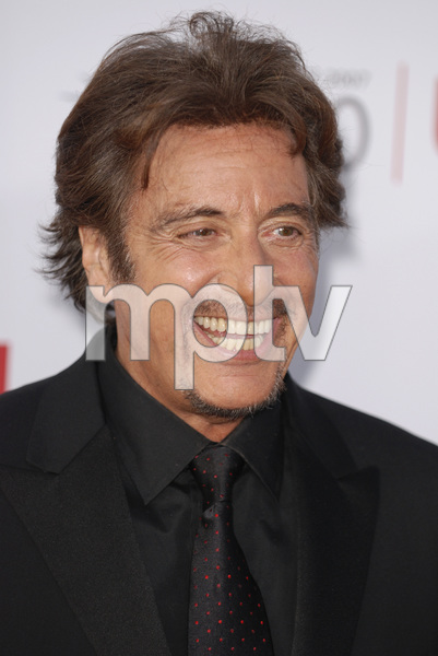 """35th Annual AFI Life Achievement Award Honoring Al Pacino""Al Pacino06-07-2007 / Kodak Theatre / Hollywood, CA / Photo by Andrew Howick - Image 23094_0033"