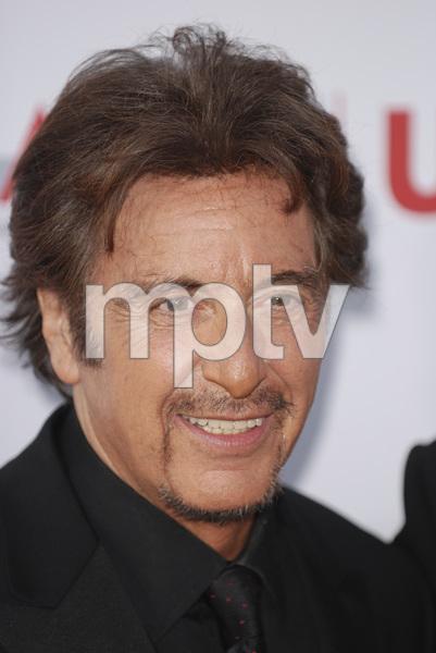 """35th Annual AFI Life Achievement Award Honoring Al Pacino""Al Pacino06-07-2007 / Kodak Theatre / Hollywood, CA / Photo by Andrew Howick - Image 23094_0034"