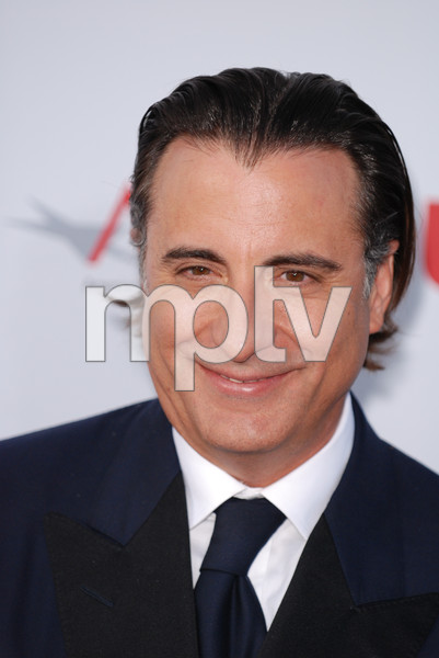 """35th Annual AFI Life Achievement Award Honoring Al Pacino""Andy Garcia06-07-2007 / Kodak Theatre / Hollywood, CA / Photo by Andrew Howick - Image 23094_0037"