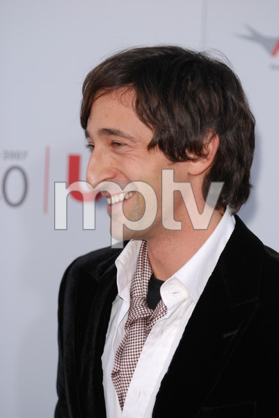 """""""35th Annual AFI Life Achievement Award Honoring Al Pacino""""Adrien Brody 06-07-2007 / Kodak Theatre / Hollywood, CA / Photo by Andrew Howick - Image 23094_0051"""