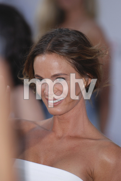 """""""35th Annual AFI Life Achievement Award Honoring Al Pacino""""Gabrielle Anwar 06-07-2007 / Kodak Theatre / Hollywood, CA / Photo by Andrew Howick - Image 23094_0061"""