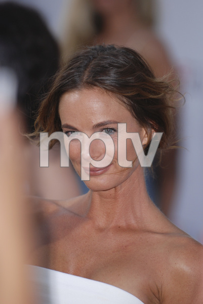 """35th Annual AFI Life Achievement Award Honoring Al Pacino""Gabrielle Anwar 06-07-2007 / Kodak Theatre / Hollywood, CA / Photo by Andrew Howick - Image 23094_0062"